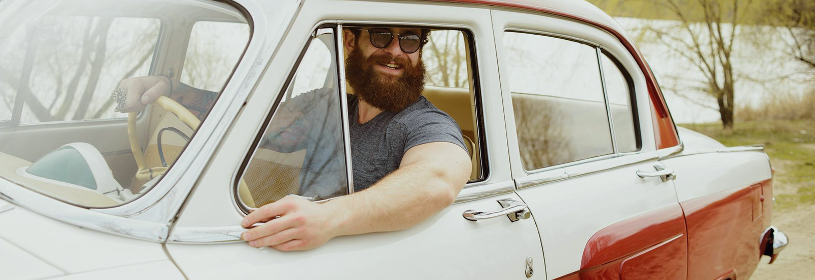 Insurance to help enjoy your Texas classic car.
