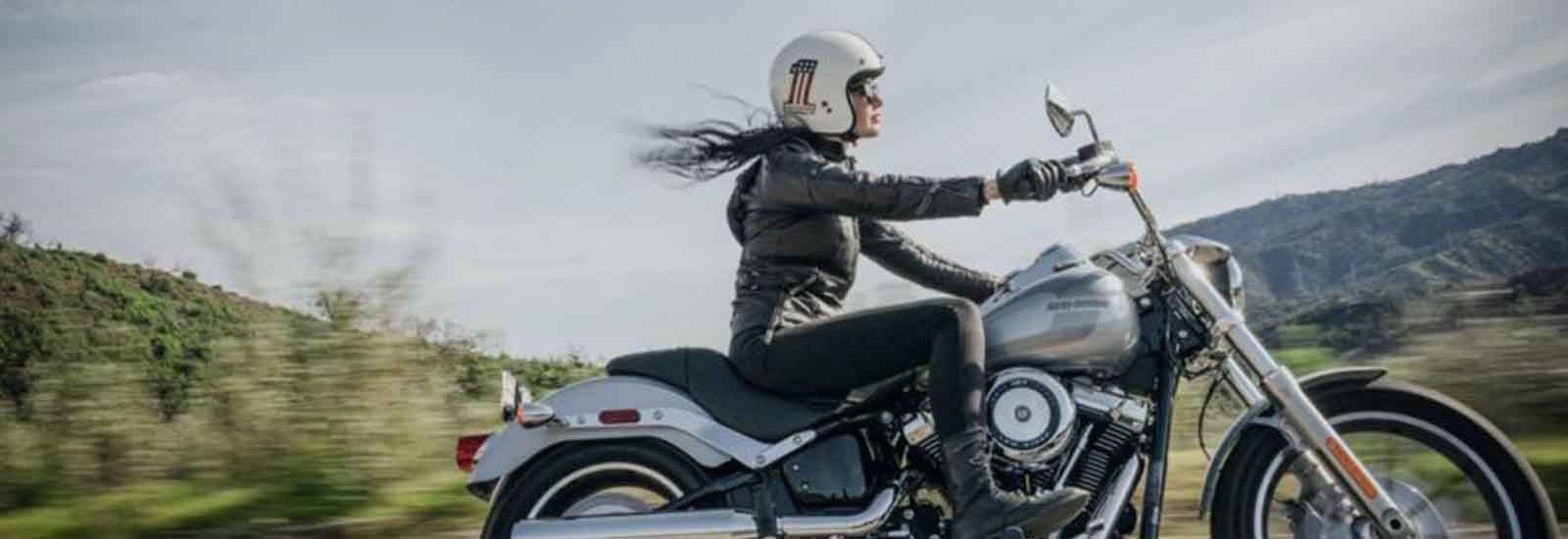 Houston Motorcycle Insurance