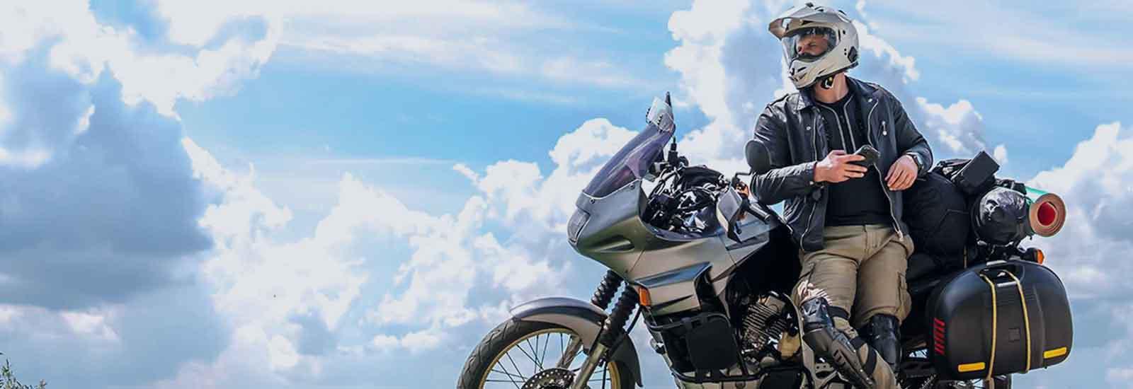 Motorcycle Insurance Houston