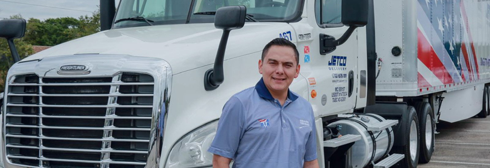 What is Commercial Truck Insurance in Texas