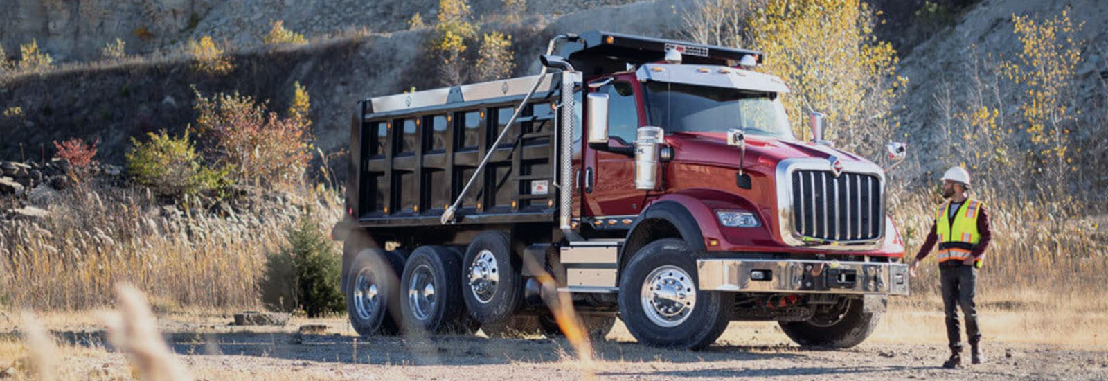 Dump Truck Insurance Texas: All You Need to Know