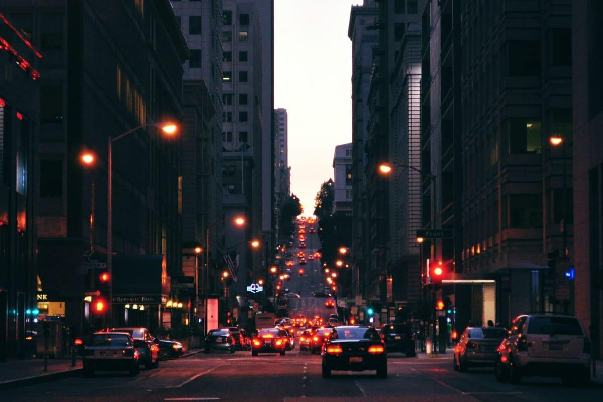 Commercial Auto Insurance Houston Tx