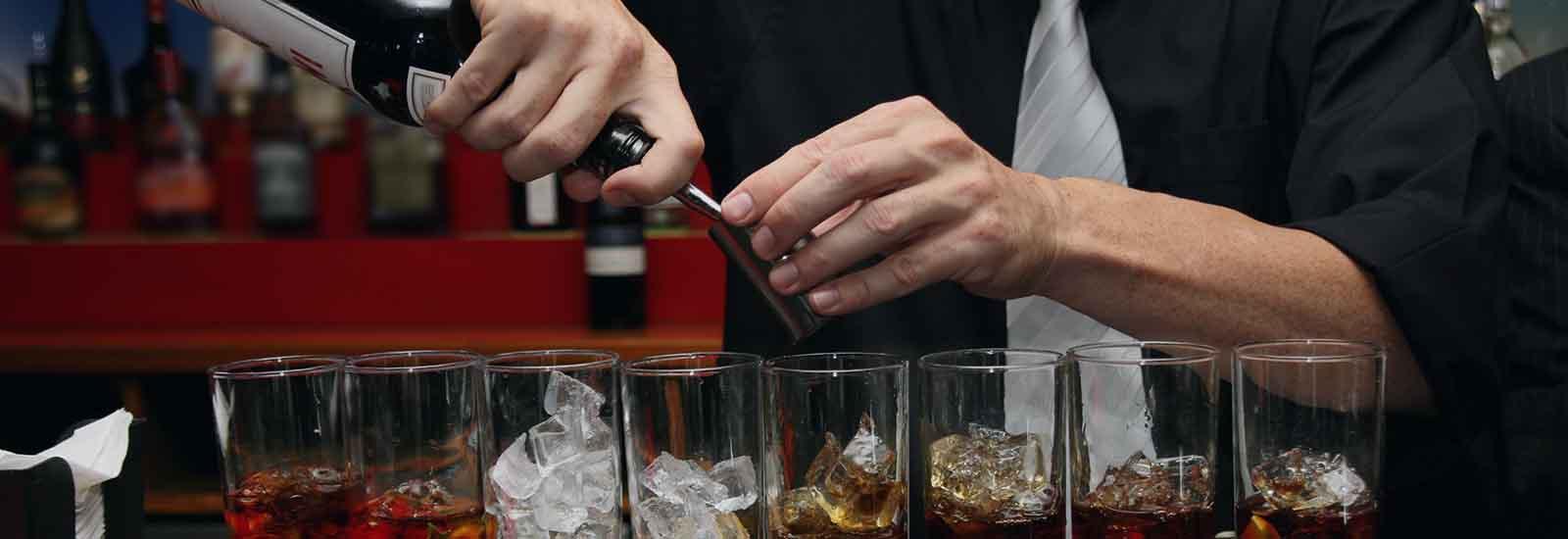 Liquor liability insurance Texas