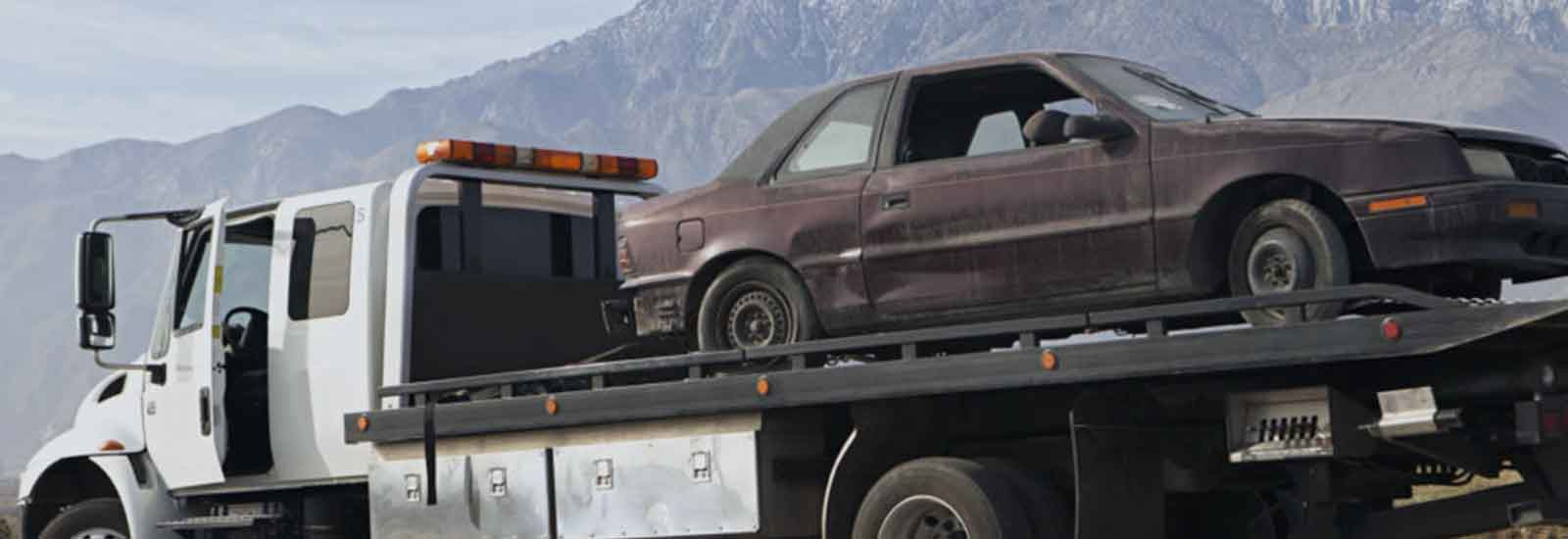 Getting Tow Truck Insurance in Texas