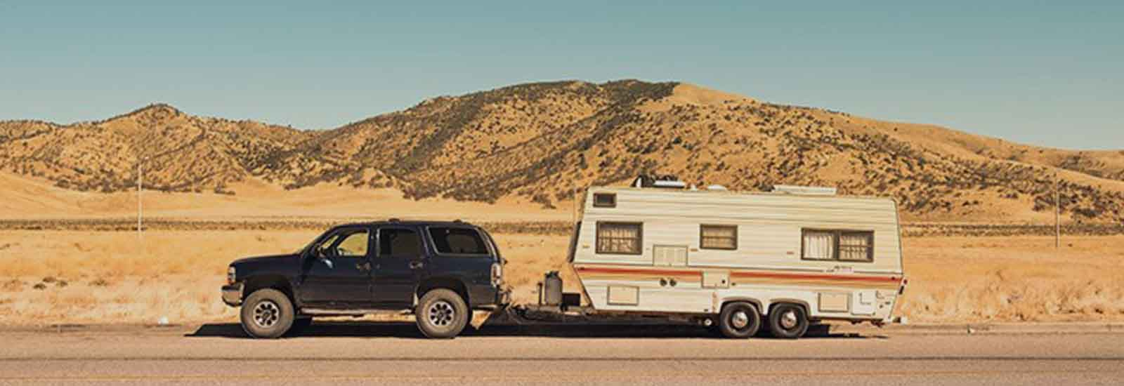 Coverages Available for Travel Trailers